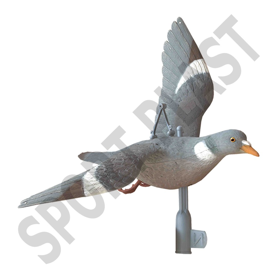 Sport Plast Italian Decoy Flying Pigeon FL 210 FB